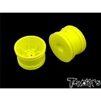 T-Works 12mm Hex Rear Wheels